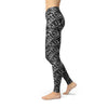 Beverly Bones Legging