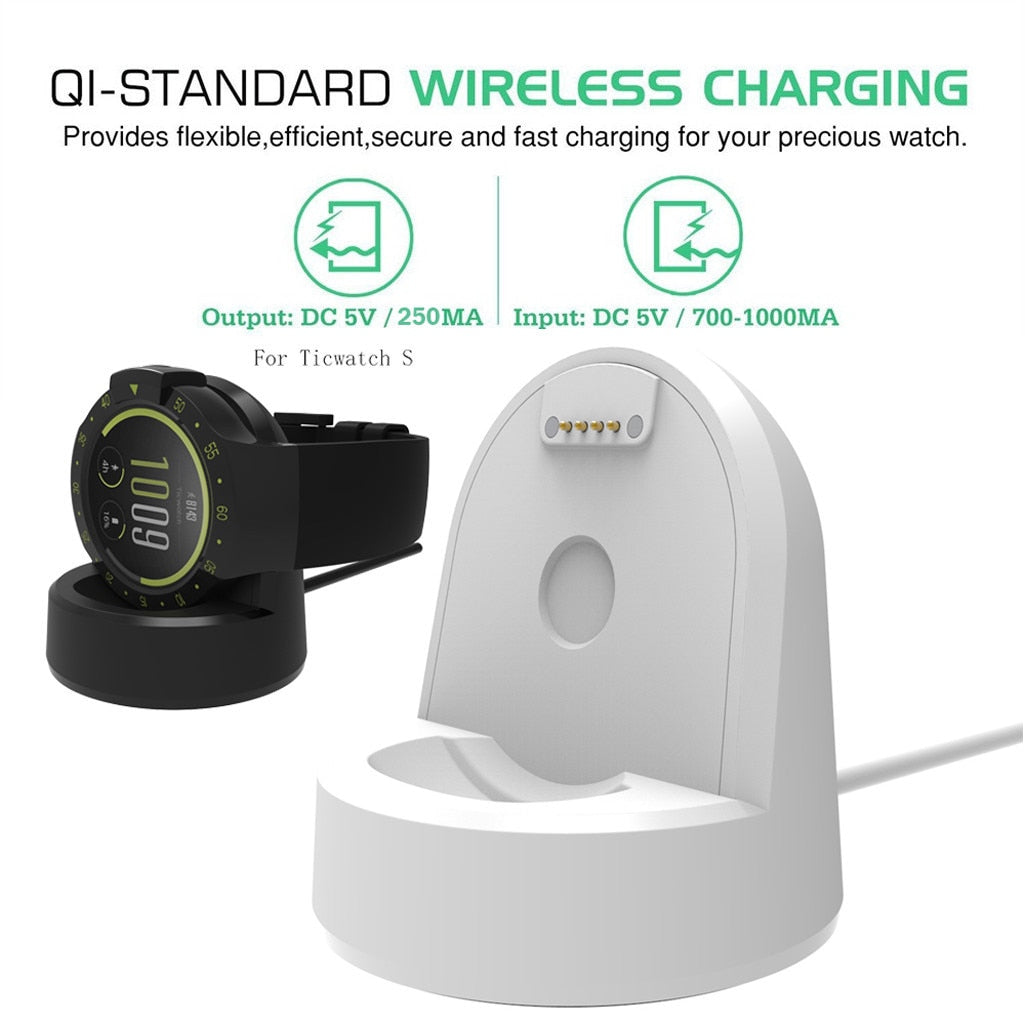 portable charger Smart Watch Charging Dock Charger