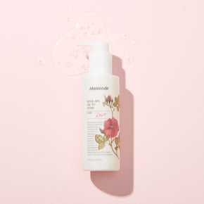 Petal Spa Oil to Foam Cleanser
