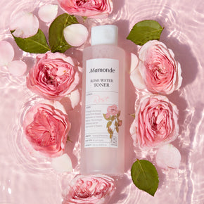 Mamonde<br>Rose Water Toner