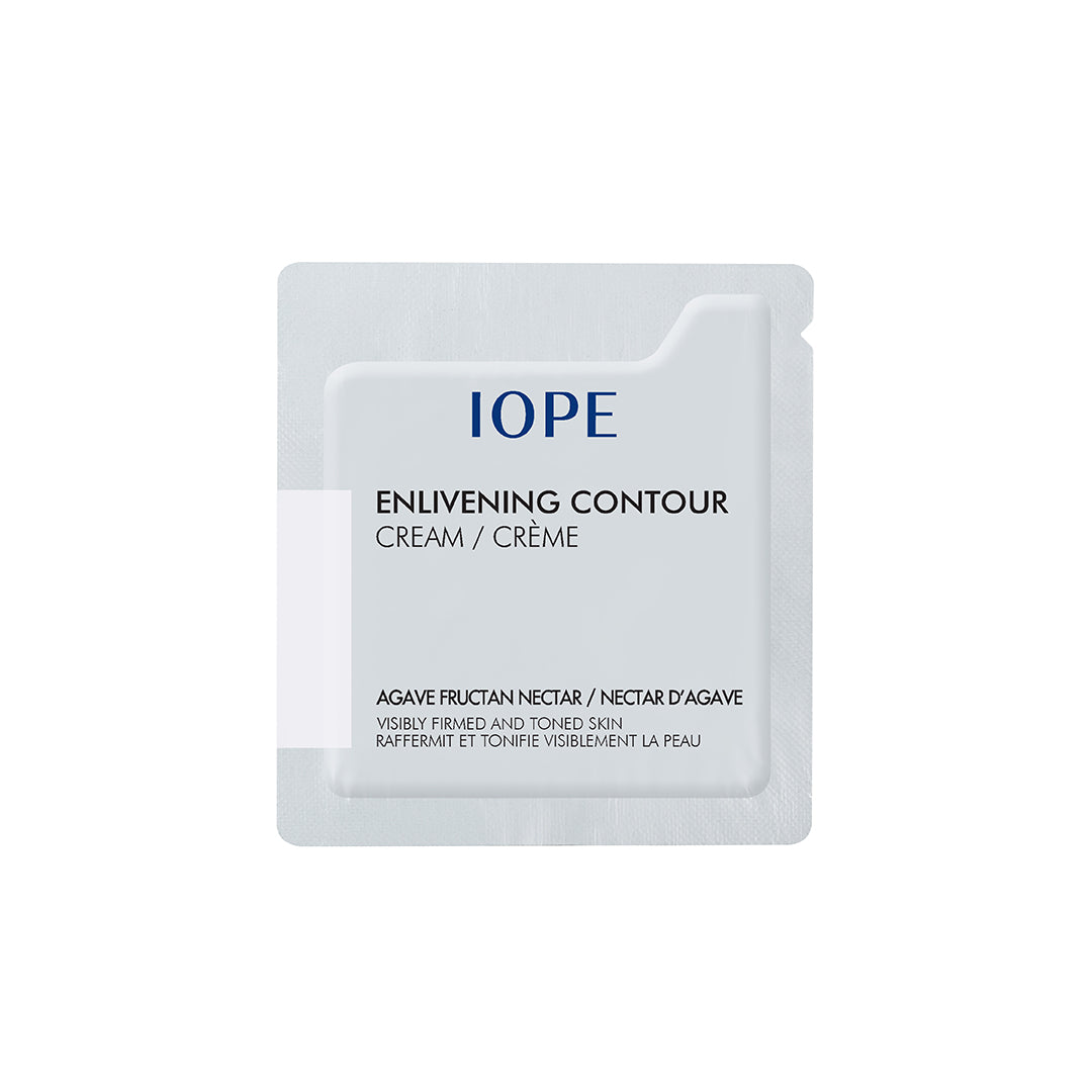 Enlivening Contour Cream (1ml)