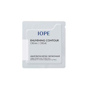 IOPE Enlivening Contour Cream (1ml)