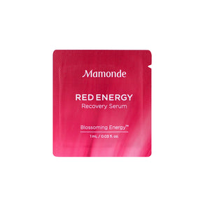 Mamonde Red Energy Recovery Serum (1ml)