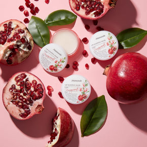 Pomegranate Lip Sleeping Mask