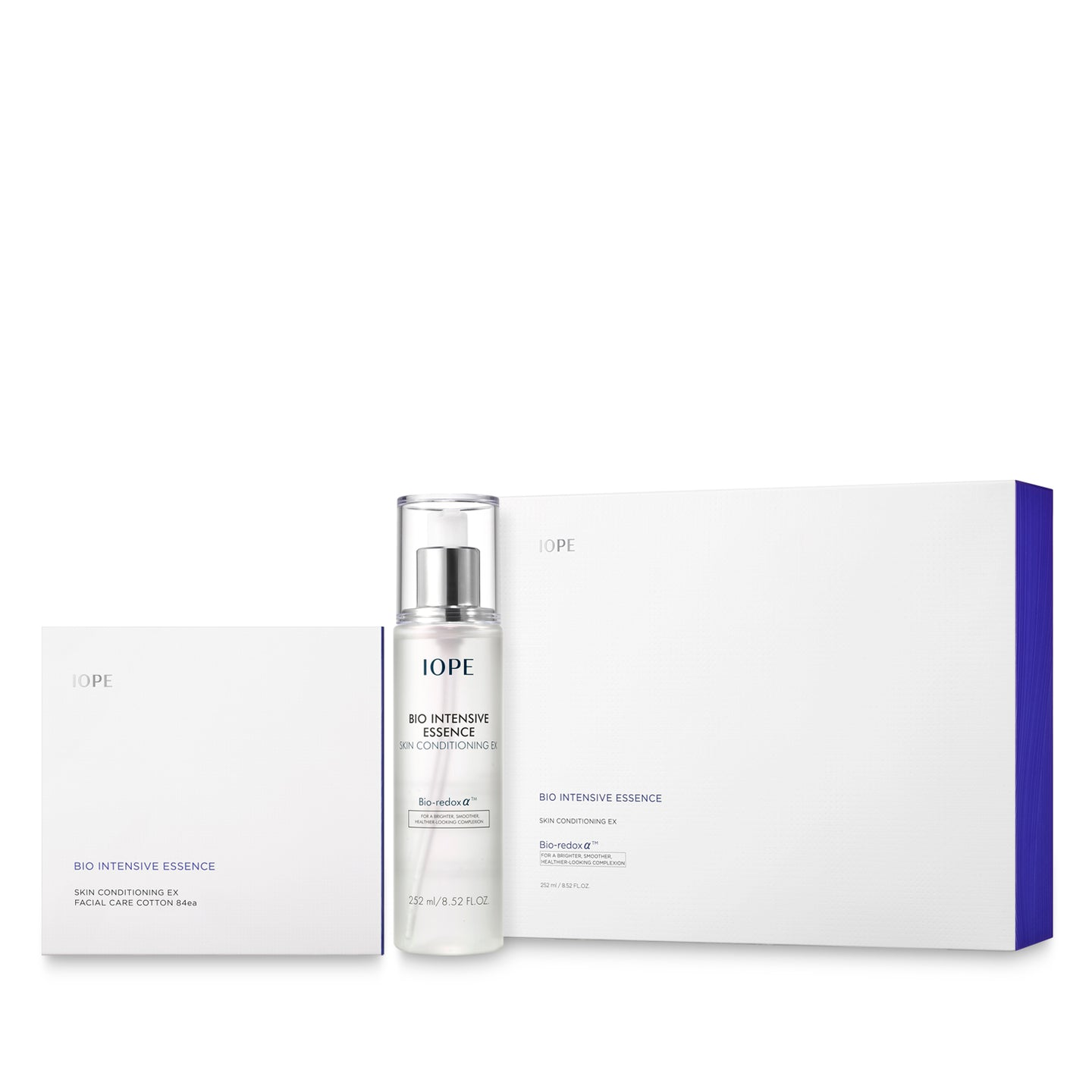 Bio Intensive Essence Holiday Set
