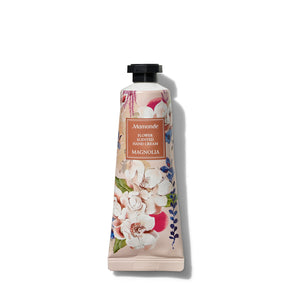 Magnolia Flower Scented Hand Cream