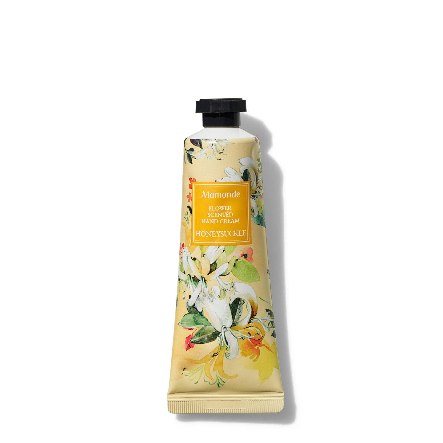 Honeysuckle Flower Scented Hand Cream