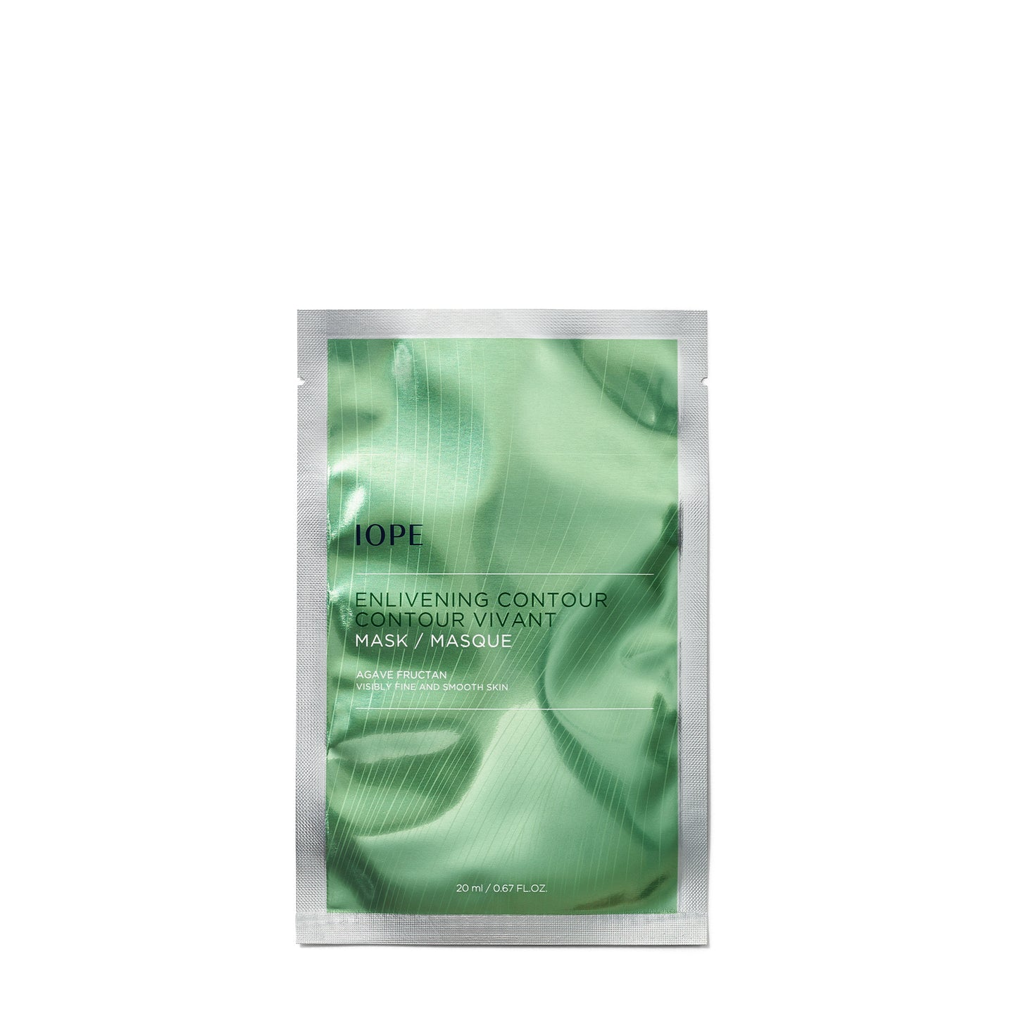 Enlivening Contour Mask