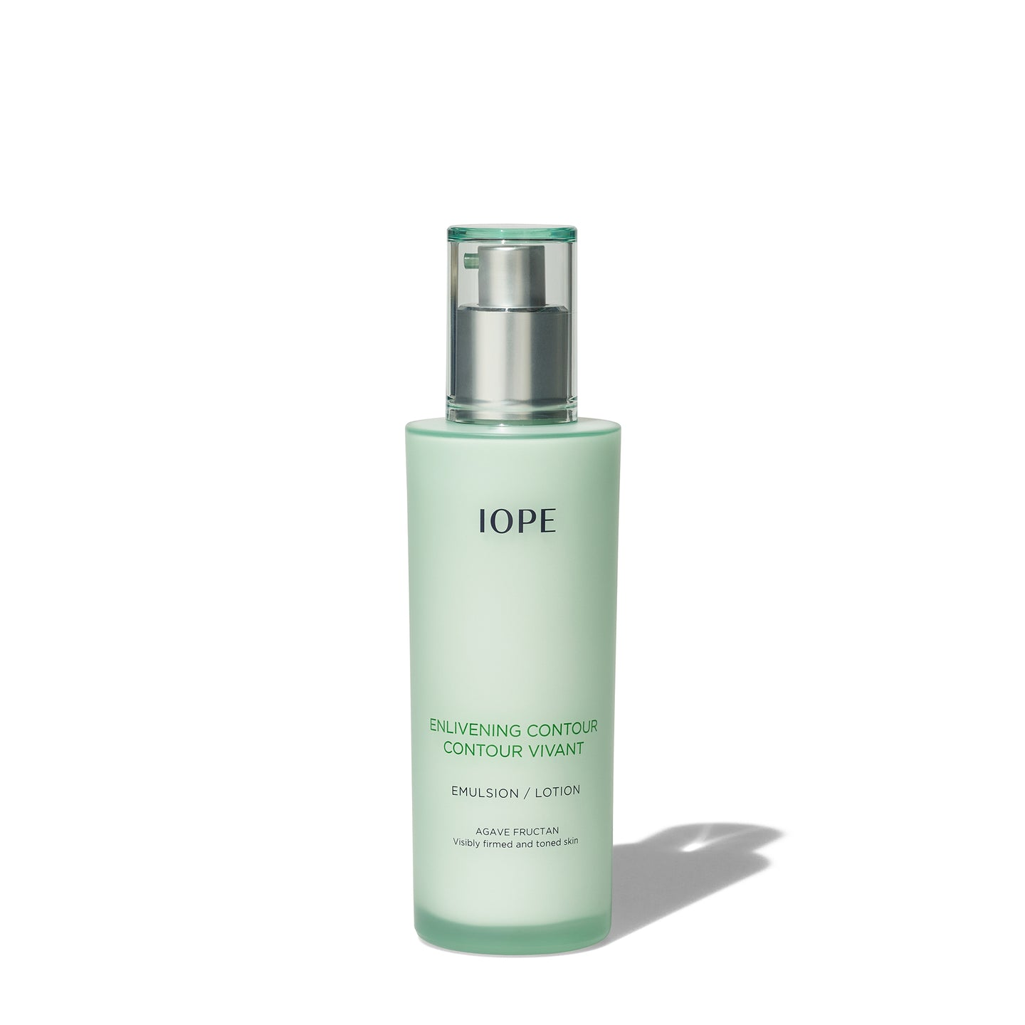 IOPE<br>Enlivening Contour Emulsion