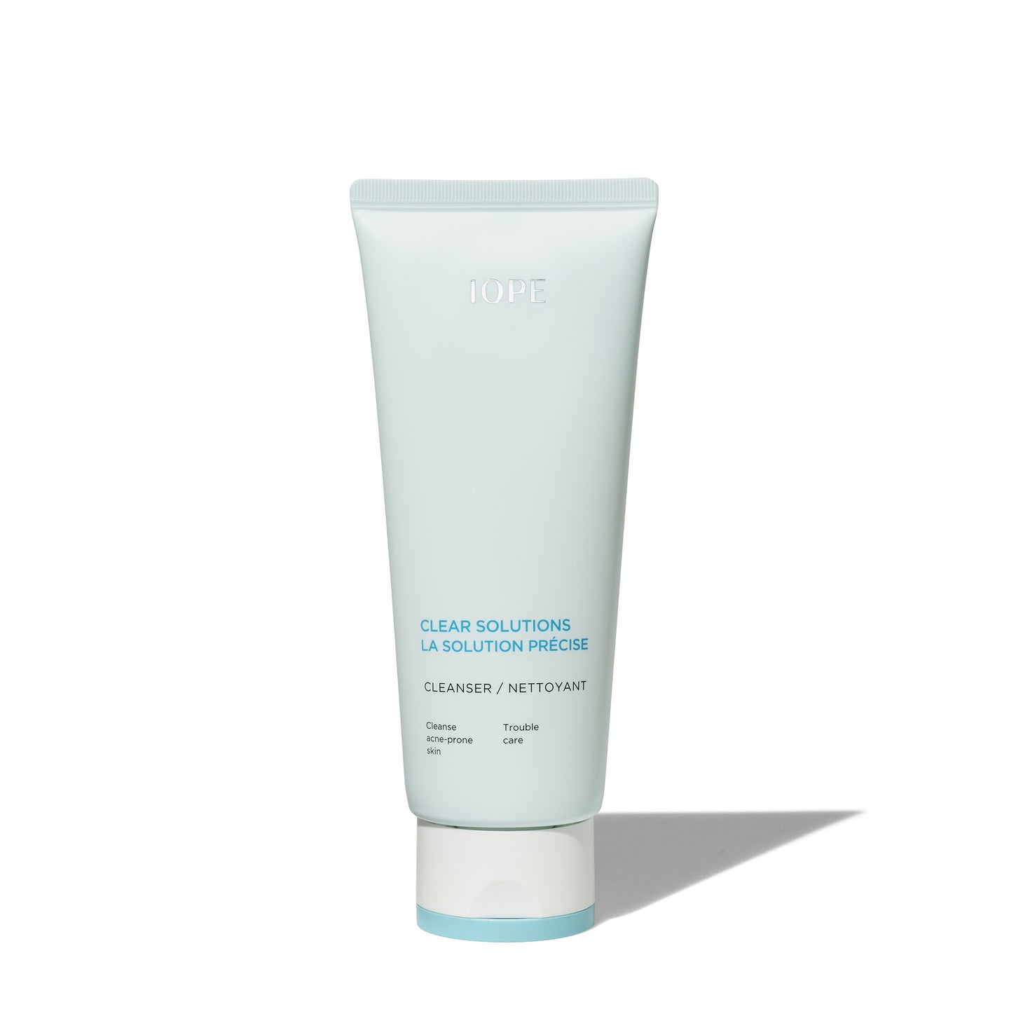 IOPE<br>Clear Solutions Cleansing Foam