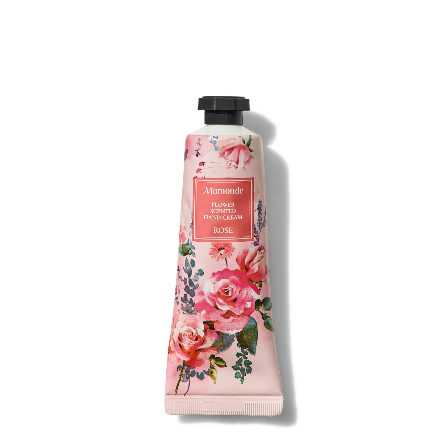 Rose Flower Scented Hand Cream