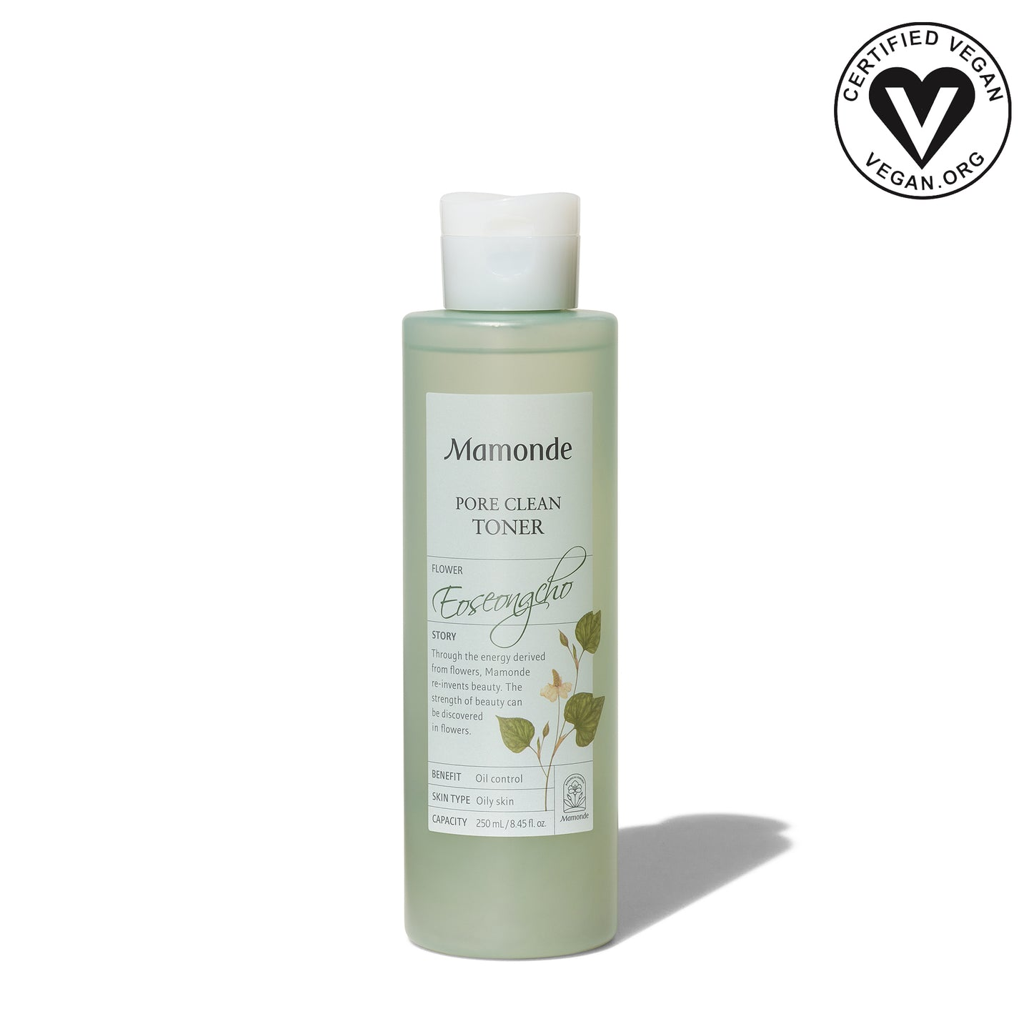 Mamonde<br>Pore Clean Toner