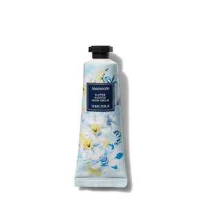 Narcissus Flower Scented Hand Cream