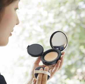 Perfect Cover Cushion Compact