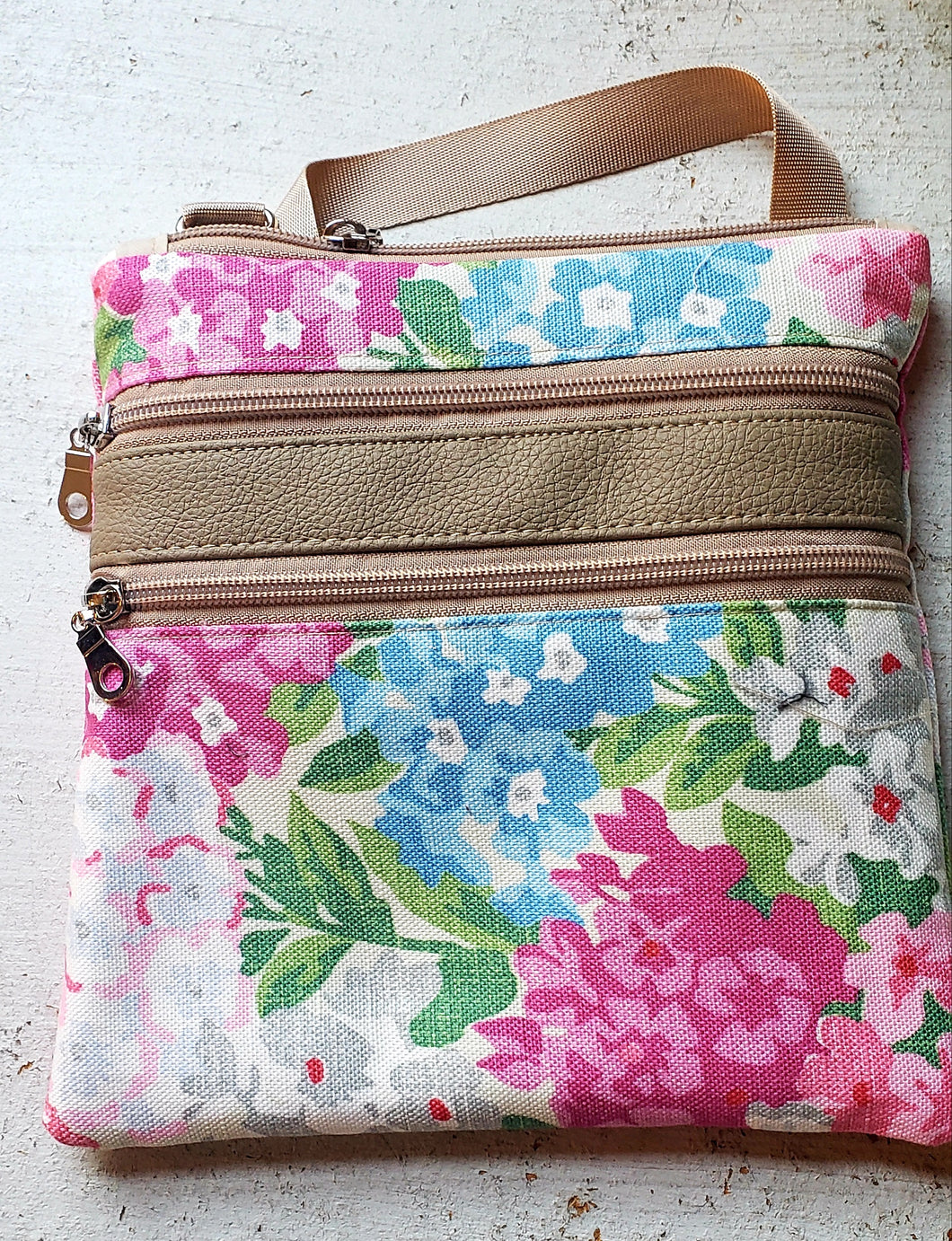 Portable Pocket Blooms