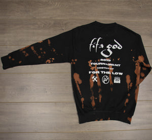 ACID DROP CREWNECK