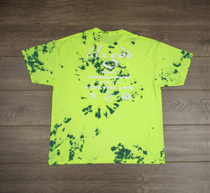 SPLATTER FIFA GOD T-SHIRT