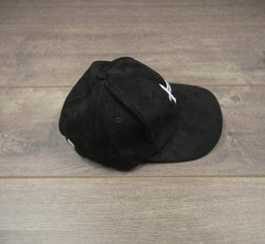 SPACE BLACK FATHER HAT