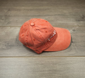PEACH CAMP CAP
