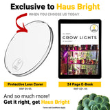 Original LED Grow Light Bulb