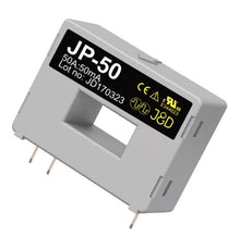 Load image into Gallery viewer, AC/DC Current Transducers JP-50