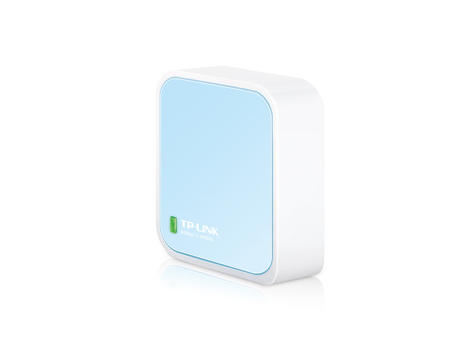 IoT Communication Nano WiFi Router (AP-WR802N)