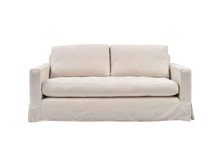 Kate | 3 Seater Sofa | Mae Natural