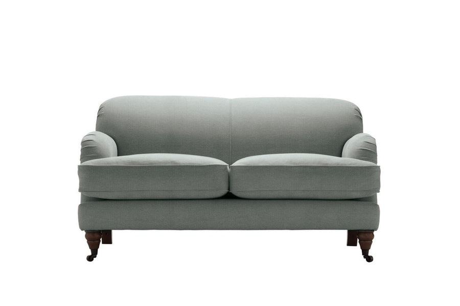 Agatha | 2 Seater Sofa | Flanders Grey