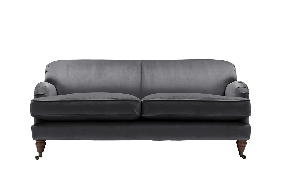 Agatha | 3 Seater Sofa | Opulence Granite