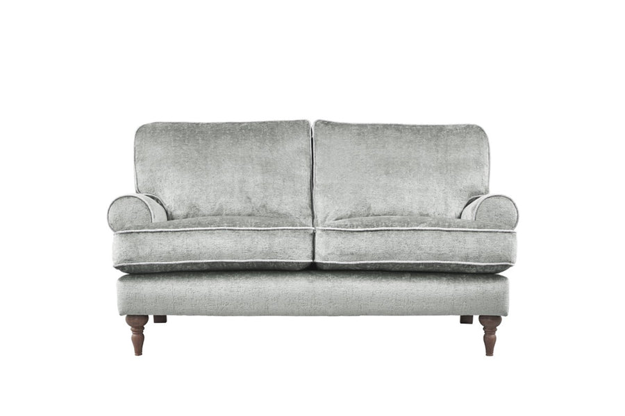 Ava | 2 Seater Sofa | Castello Steel