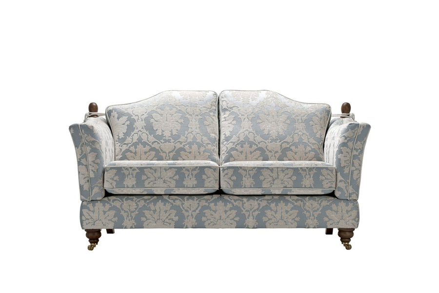 Balmoral | 2 Seater Sofa | Scana Duck Egg