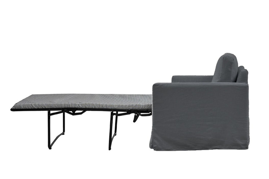 Kate | Sofabed | Mae Charcoal