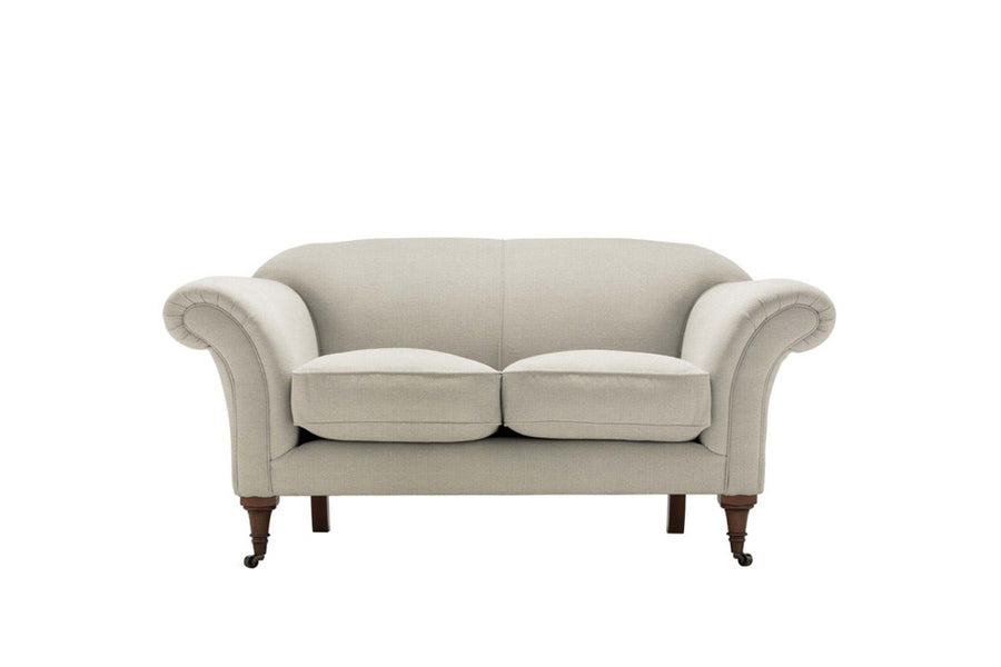 Austen | 2 Seater Sofa | Flanders Taupe