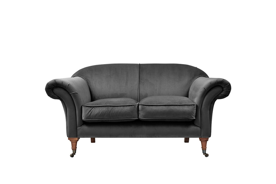 Austen | 2 Seater Sofa | Opulence Granite