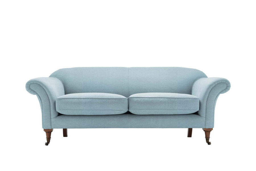 Austen | 3 Seater Sofa | Flanders Duck Egg