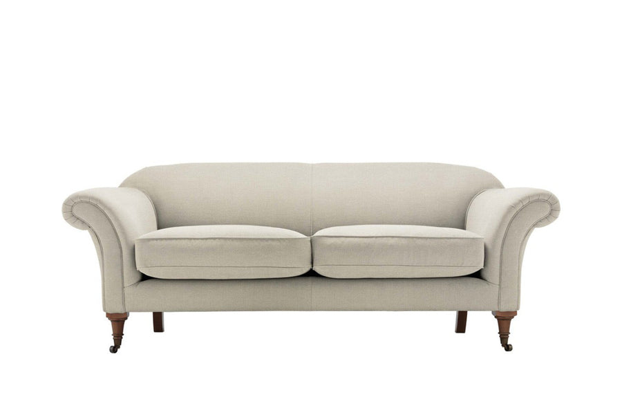 Austen | 3 Seater Sofa | Flanders Taupe