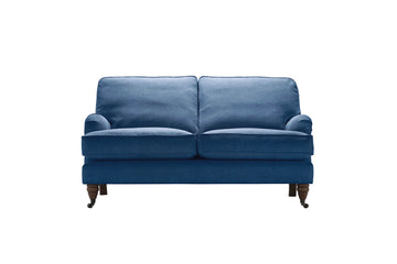 Florence | 2 Seater Sofa | Flanders Blue