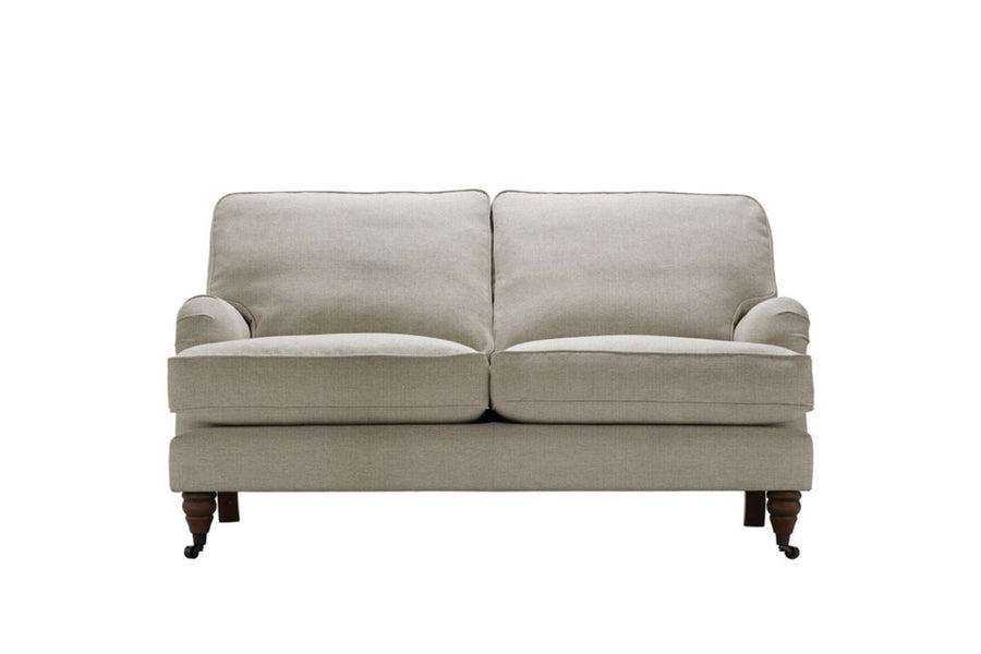 Florence | 2 Seater Sofa | Flanders Taupe