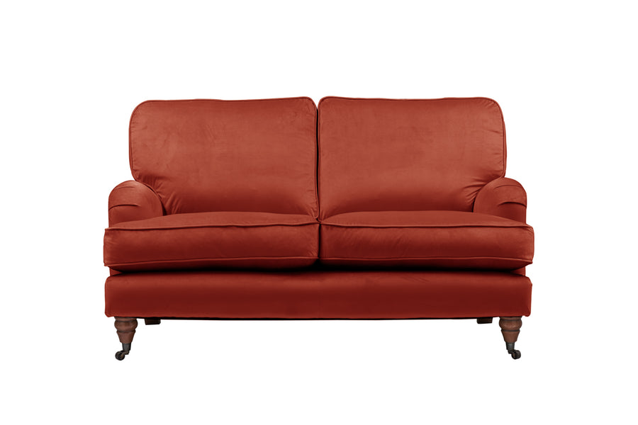 Florence | 2 Seater Sofa | Opulence Sunset