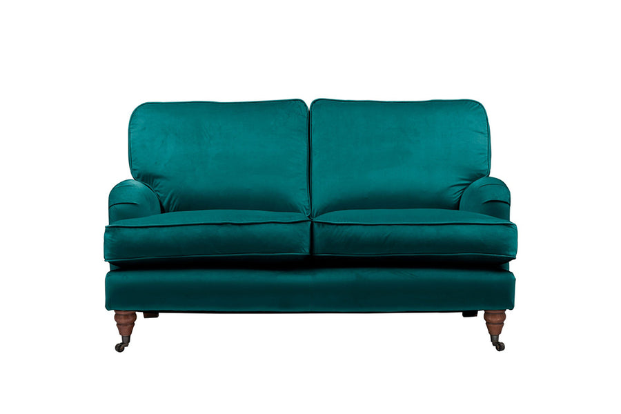 Florence | 2 Seater Sofa | Opulence Teal