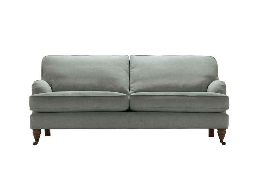 Florence | 3 Seater Sofa | Flanders Grey