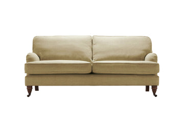 Florence | 3 Seater Sofa | Flanders Chino