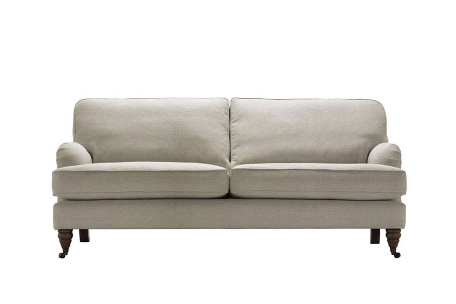 Florence | 3 Seater Sofa | Flanders Taupe