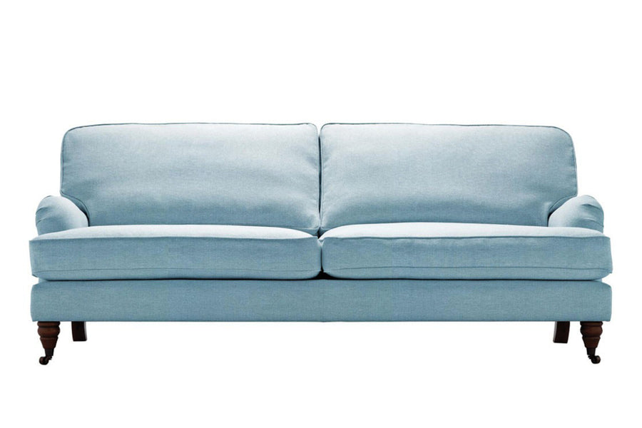 Florence | 4 Seater Sofa | Flanders Duck Egg