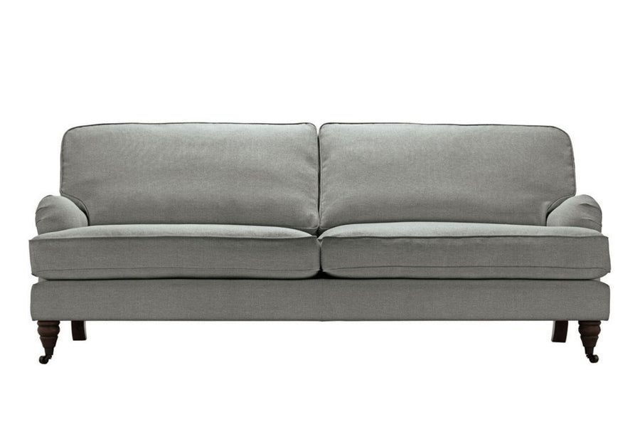 Florence | 4 Seater Sofa | Flanders Grey