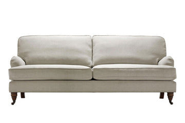 Florence | 4 Seater Sofa | Flanders Taupe