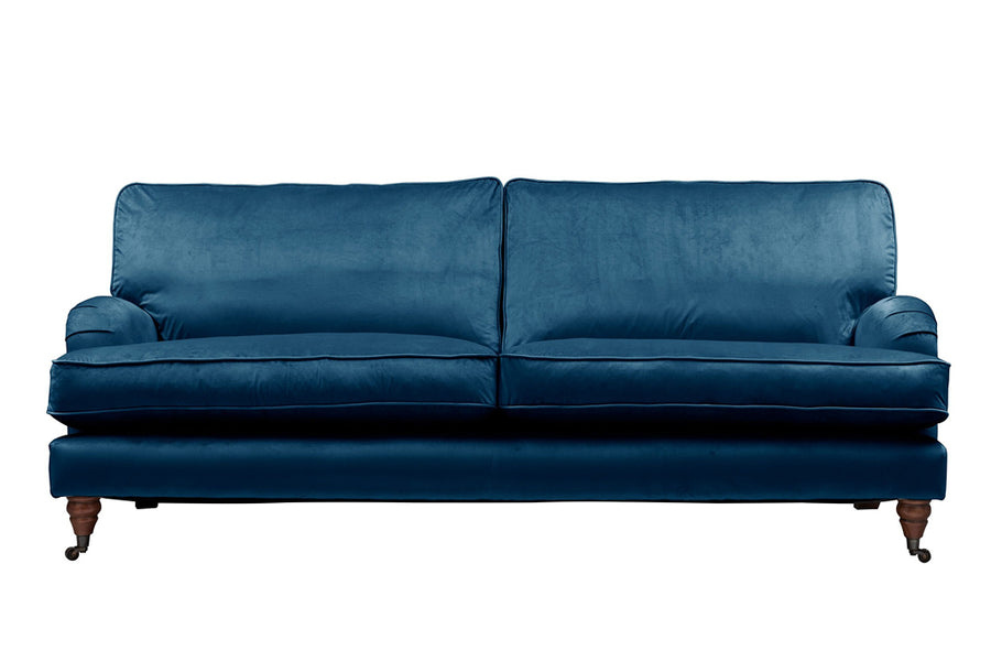 Florence | 4 Seater Sofa | Opulence Royal