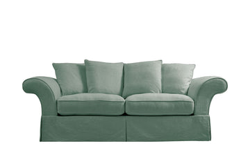 Charlotte | 3 Seater Sofa | Kingston Duck Egg