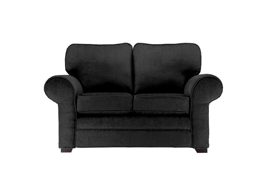 Elgar | 2 Seater Sofa | Elite Coal