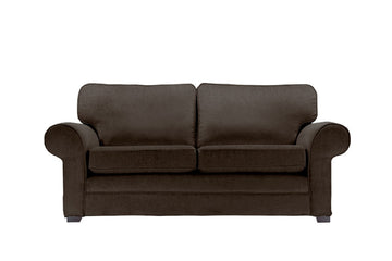 Elgar | 3 Seater Sofa | Elite Mocha